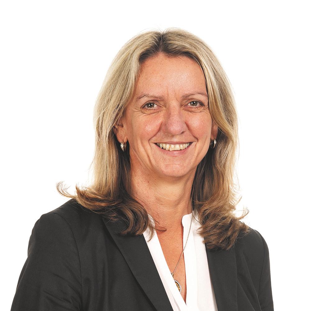 Petra Freiberg; Listenplatz 20