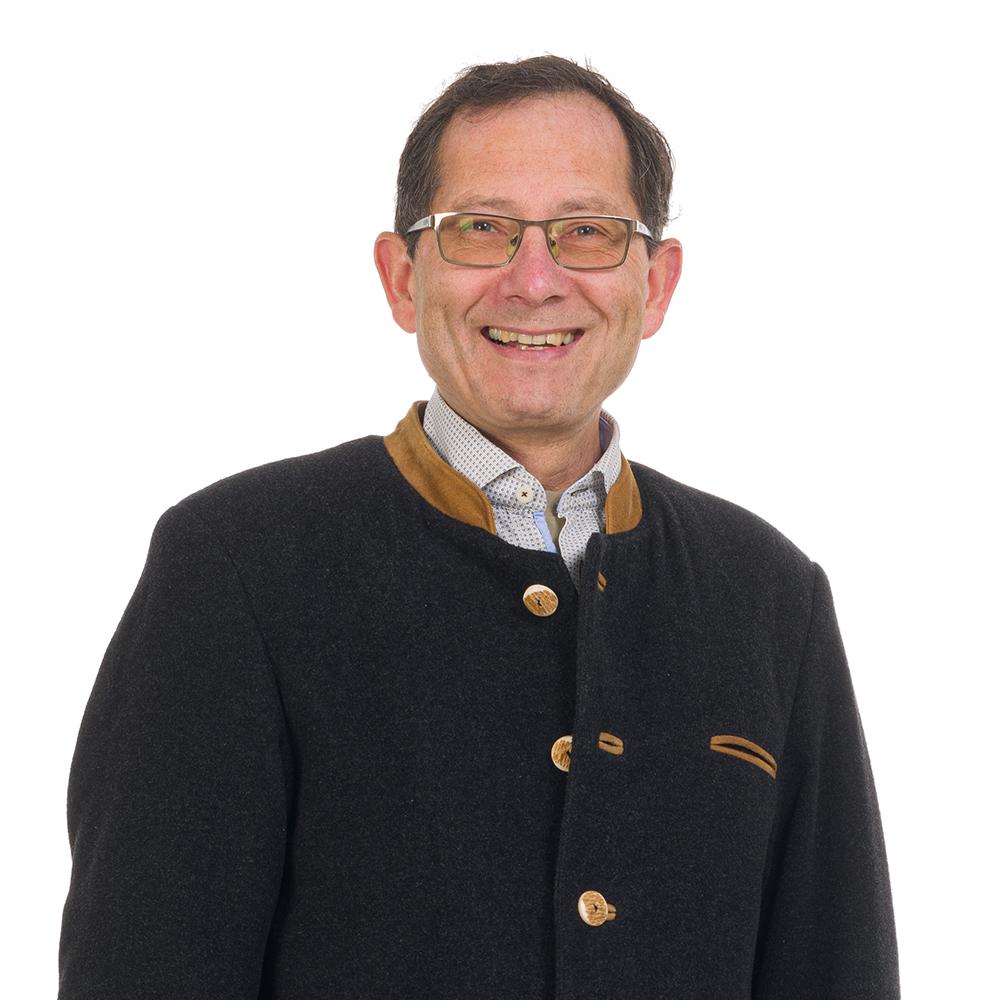 Franz Heckel, Listenplatz 10