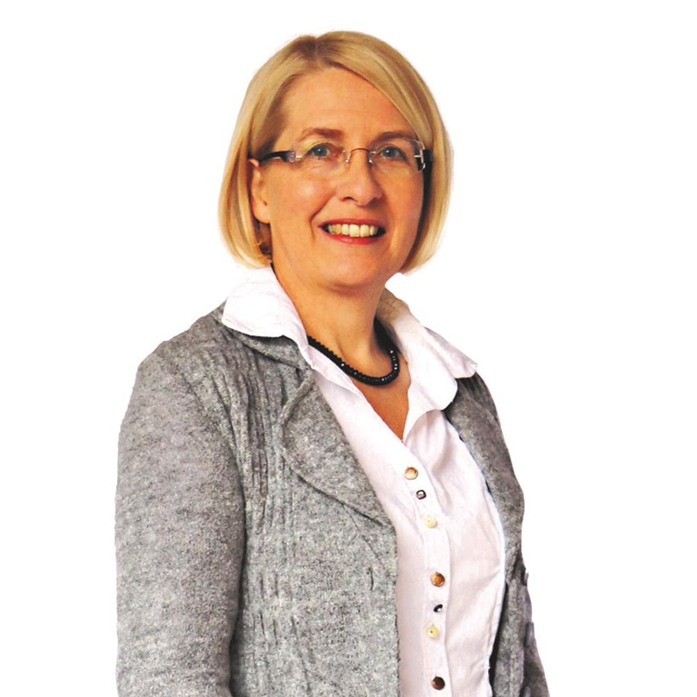 Karin Holzner, Listenplatz 19